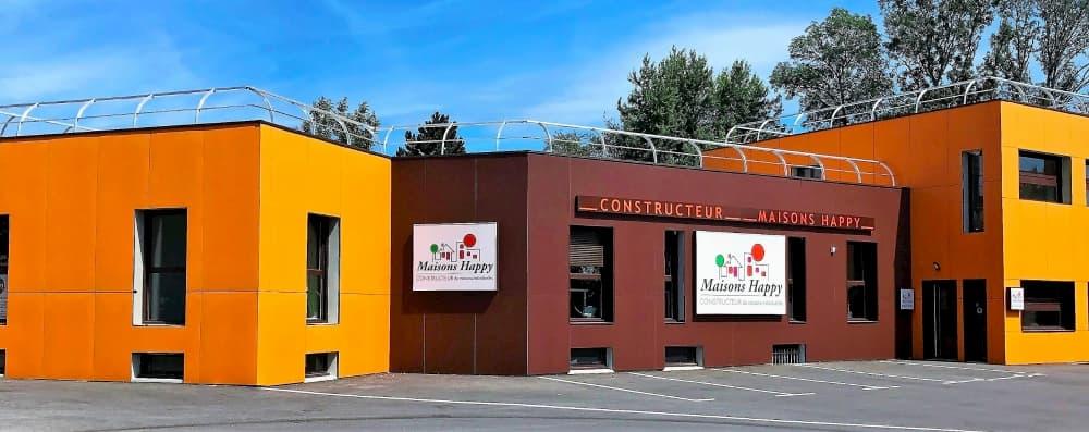 constructeur maison contemporaine besançon doubs 25