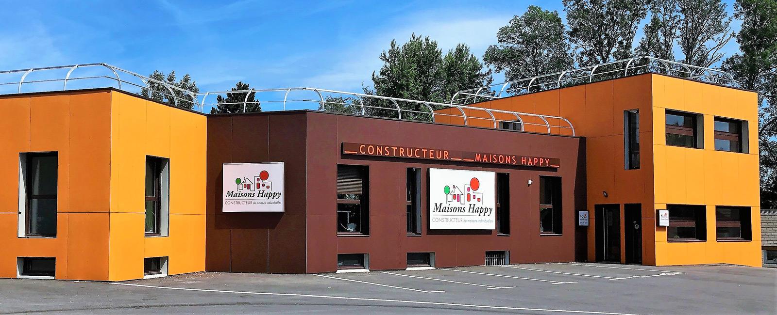 Constructeur de maison contemporaine à Besançon