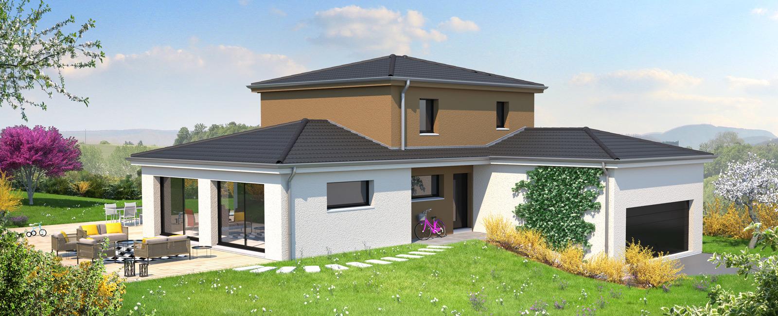 Constructeur de maison individuelle, Haut Doubs, 25