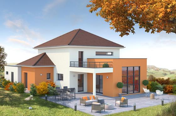 Construction de maison à Besançon, Valdahon, Dole, Montbéliard