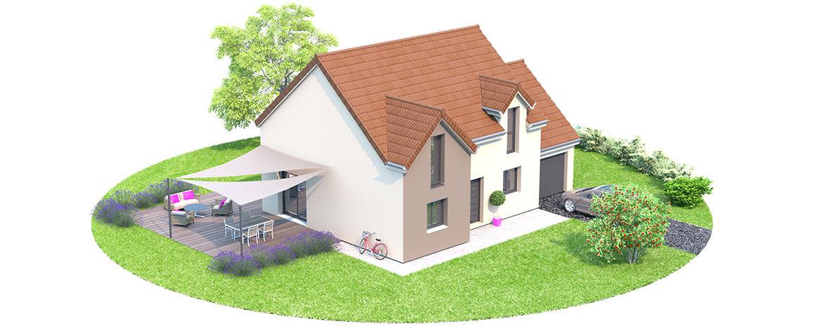 Faire construire sa maison dans le Doubs